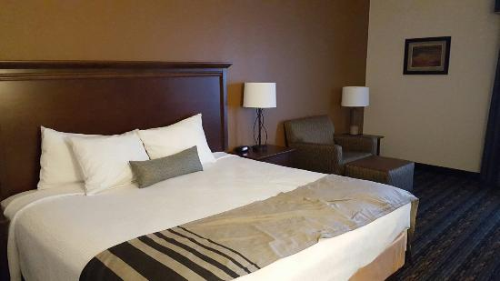 Best Western Plus Casper Inn & Suites Photo