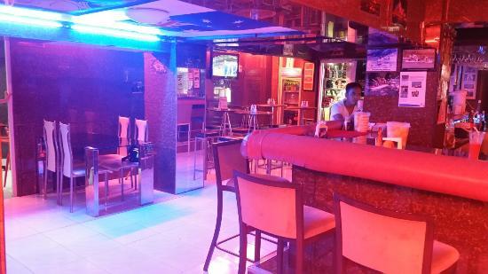 Toshie's Sports Bar