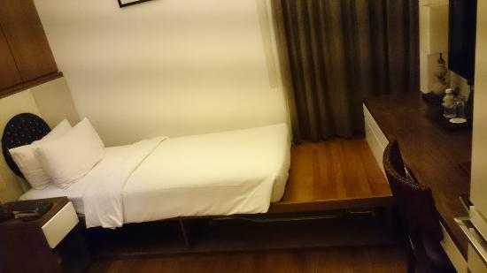 small bed for single occupancy room picture of the sultan rh tripadvisor com