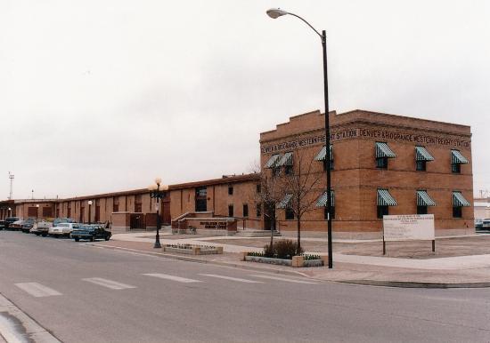 Pueblo Heritage Museum