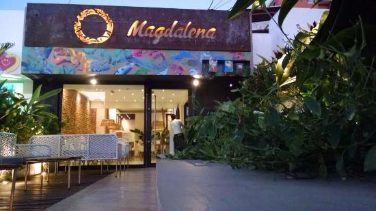 Magdalena Gastro Bar