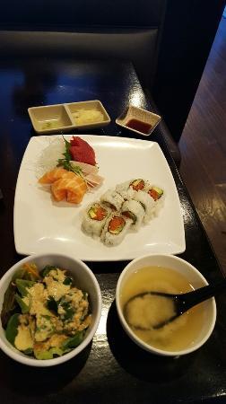 Waraii Sushi