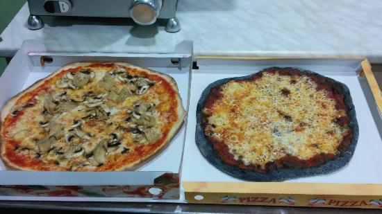 Doppio Zero Pizzeria