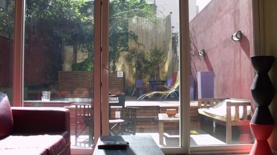 Gambar Circus Hostel & Hotel