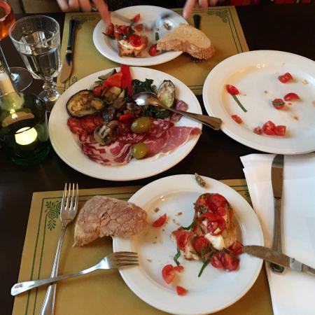 Osteria e Vineria del Corso