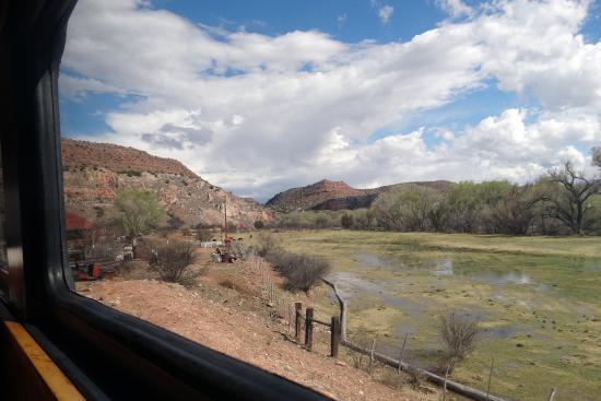 Verde Canyon Railroad 사진