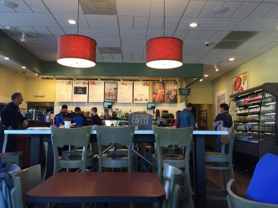 einstein bros bagels dallas 12050 inwood rd restaurant reviews rh tripadvisor com
