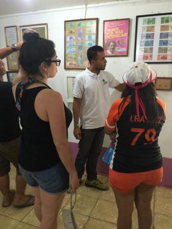 Museum El Ceibo: photo0.jpg