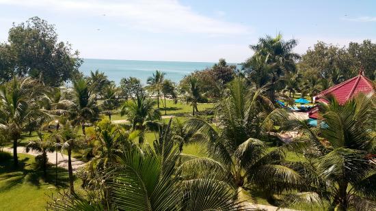 Landscape - Sokha Beach Resort Photo