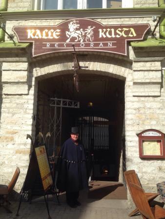 Kalle Kusta Pub