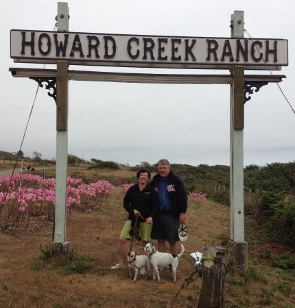 Howard Creek Ranch: photo6.jpg