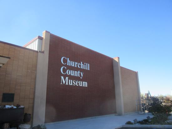‪Churchill County Museum & Archives‬