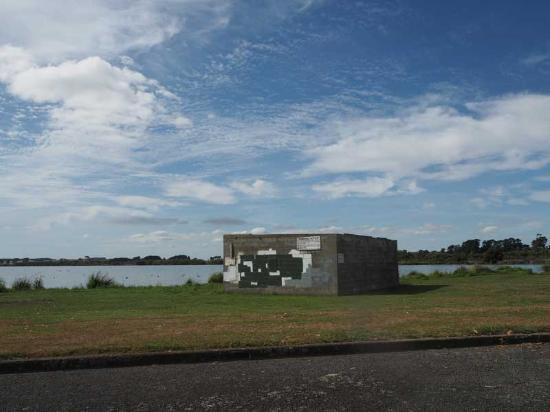 Lake Horowhenua
