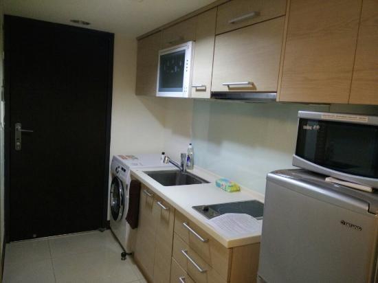 Elite Serviced Residences Taipei Photo