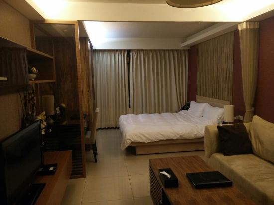 Elite Serviced Residences Taipei