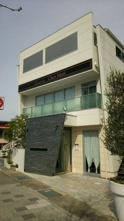 Chez Mori, Ashiya