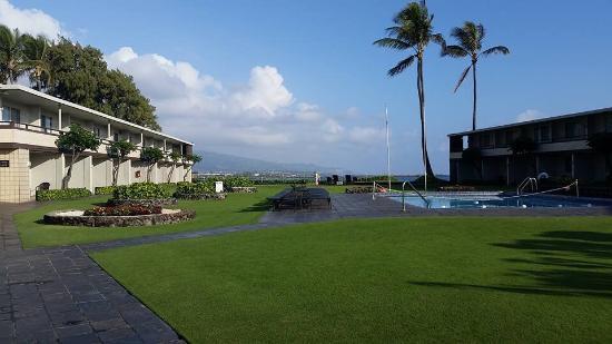 Maui Seaside Hotel: photo0.jpg