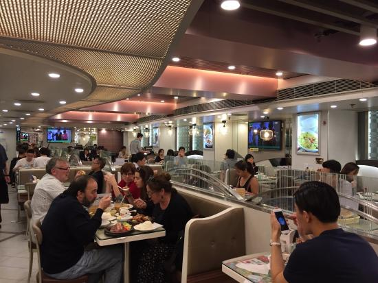 Ngan Lung Restaurant