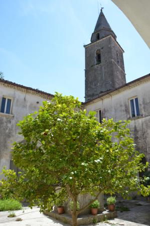 Chiesa e Convento di Santa Maria delle Grazie