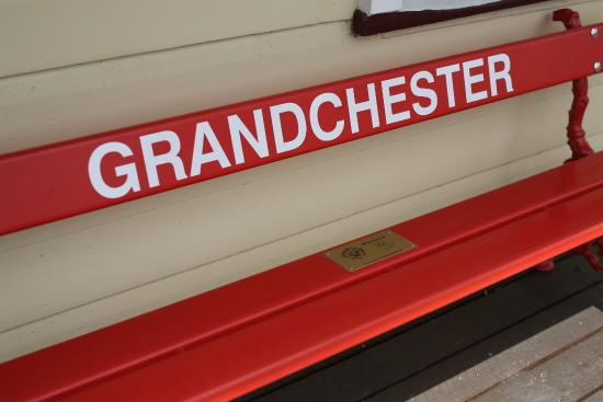 Laidley / Grandchester Australia  City new picture : ... of its operation. Foto di Grandchester Railway Station, Grandchester