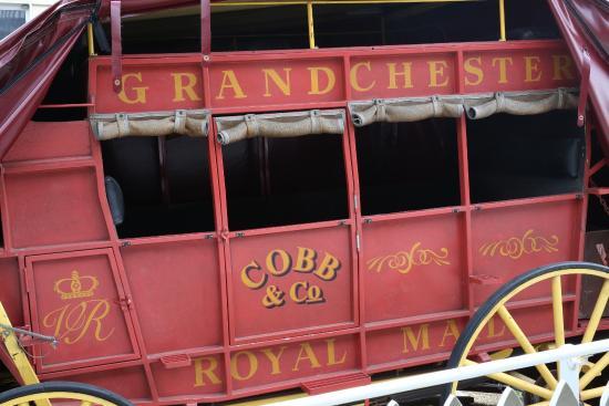 Bilde fra Grandchester