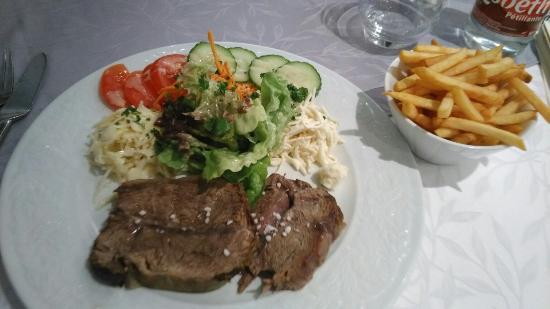 Restaurant du Golf de Mooslargue