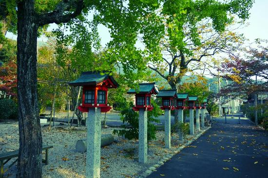 Jogu Shrine
