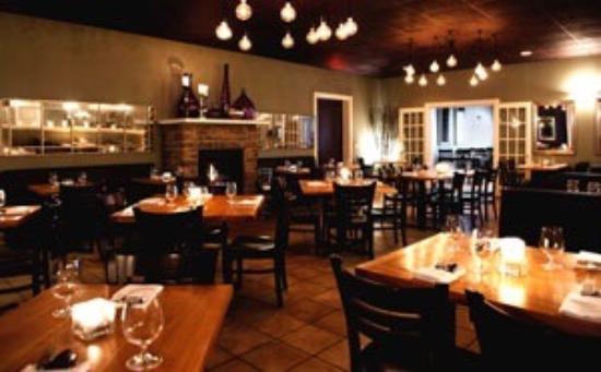 Оберн, Нью-Йорк: Moro's Table