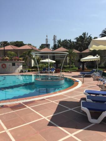 Radhika Beach Resort: photo3.jpg