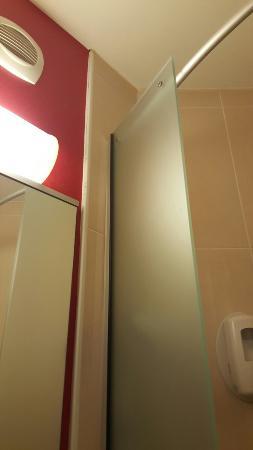 B&B Hotel Villeneuve Loubet Plage : 20160409_084413_large.jpg