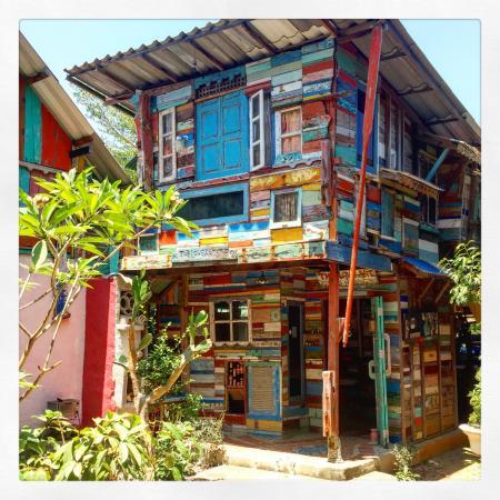 หมู่บ้านศิลปะ ภูเก็ต