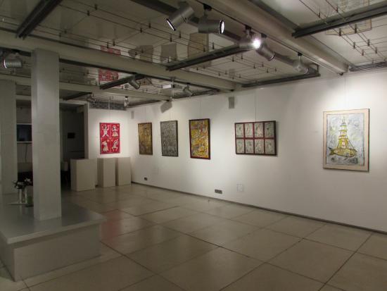 Kino Gallery