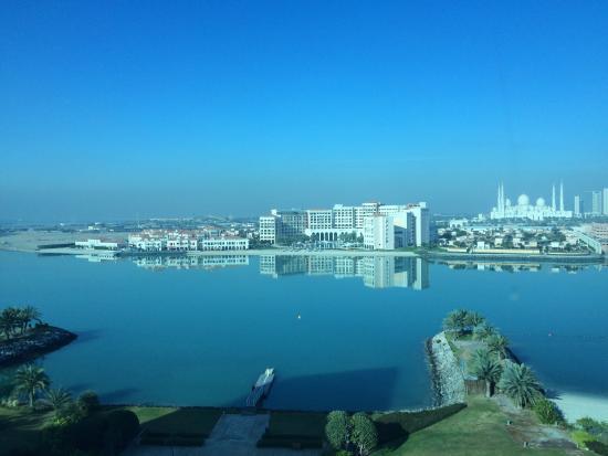 Fairmont Bab Al Bahr Photo
