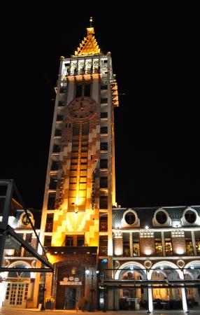 Night in Batumi 3