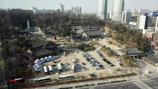 InterContinental Seoul COEX: IMG_20160324_154955_large.jpg