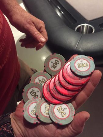 Casino hospitalet de llobregat