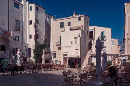 Moresco Park Hotel Sperlonga