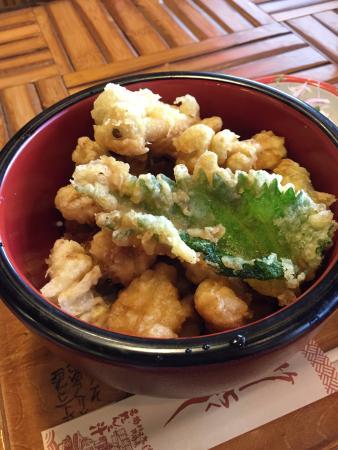 Takeno Restaurant Chikushi