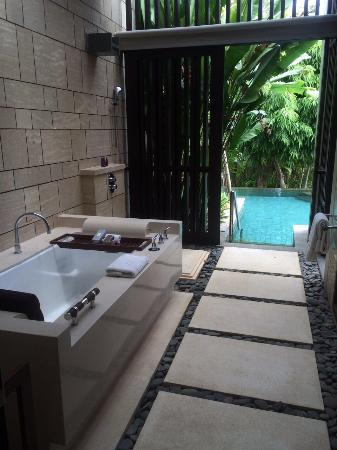 pool pavilion villa picture of the ritz carlton bali nusa dua rh tripadvisor com sg