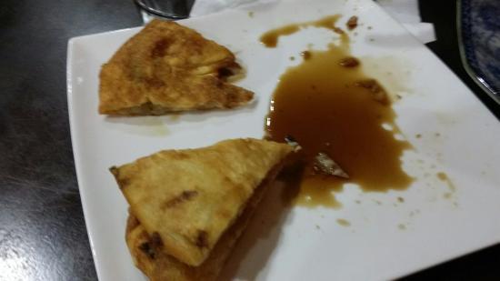 Zhenghao Restaurant