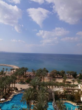 Herods Palace Hotel Eilat Picture