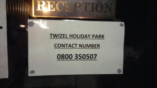 Twizel, นิวซีแลนด์: 20160326_214751_large.jpg