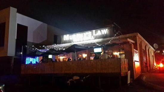 Murphy's Law Bar & Grill