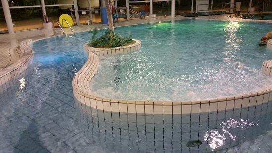 Sittellia - Centre Aqualudique & Forme