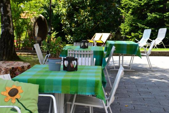 "Il Giardino Botanico Bed and Breakfast: B&B Il Giardino Botanico ""Garden"""