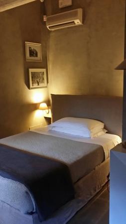 Hotel Villa Sassolini: Location meravigliosa!