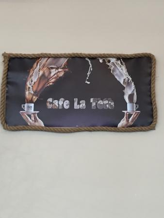 Café La Tètè