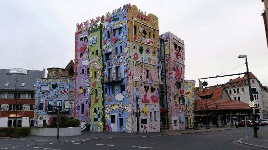stunning no matter where you look picture of happy rizzi house braunschweig tripadvisor. Black Bedroom Furniture Sets. Home Design Ideas