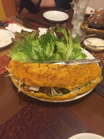 Vietnamese Food Com Coka