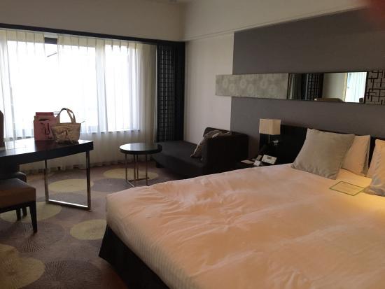 Kyoto Brighton Hotel Bild
